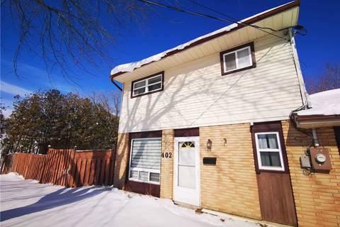 House for sale at 402 Adeline Dr Georgina Ontario - MLS: N4746179