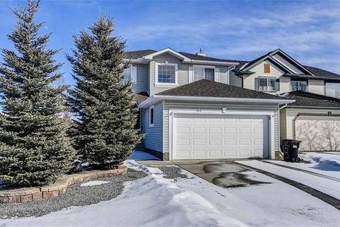 House for sale at 402 Bridlecreek Green Southwest Calgary Alberta - MLS: C4289326