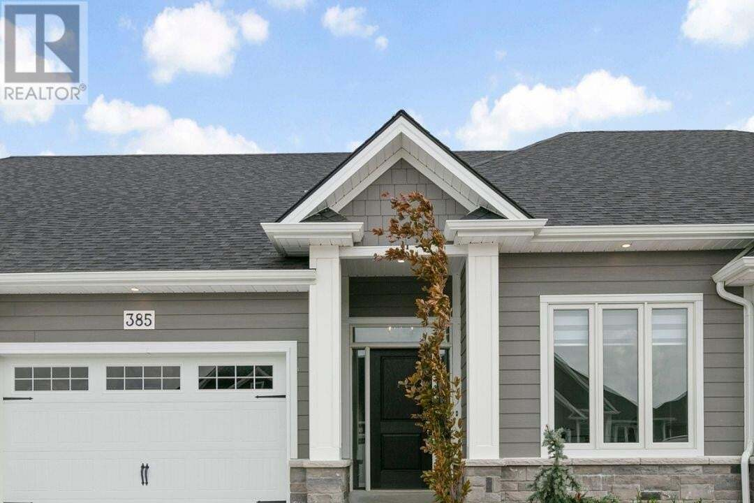 Townhouse for sale at 402 Caserta  Lakeshore Ontario - MLS: 20012830