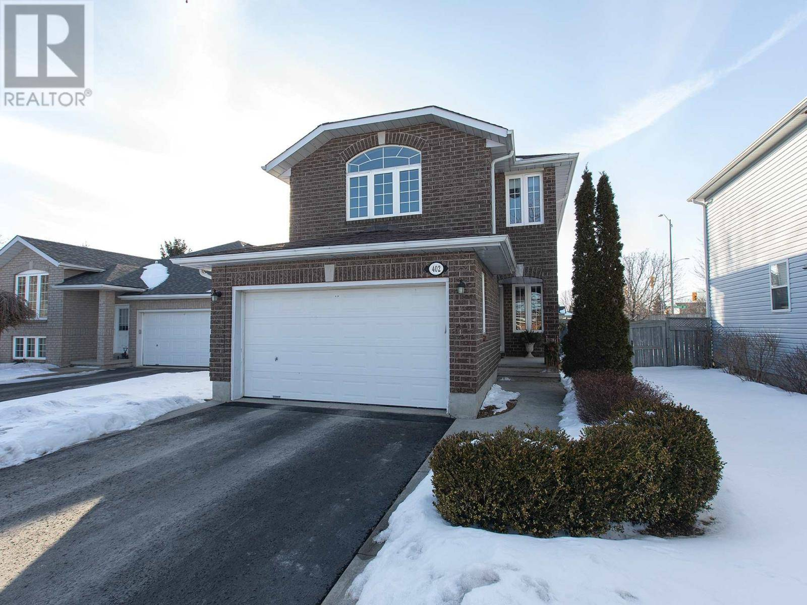 House for sale at 402 Conservatory Dr Kingston Ontario - MLS: K20000849
