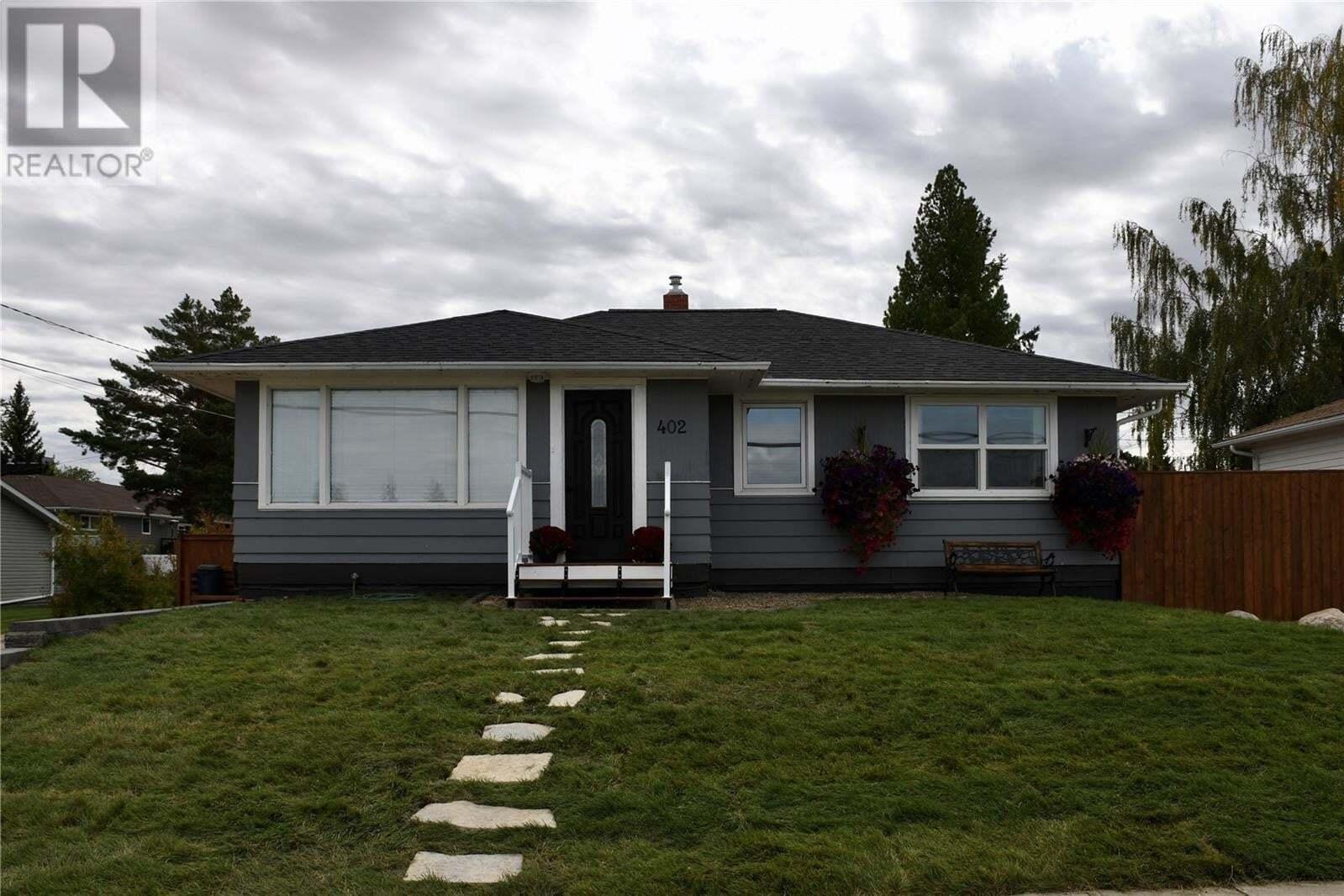 House for sale at 402 D Ave Wynyard Saskatchewan - MLS: SK826708