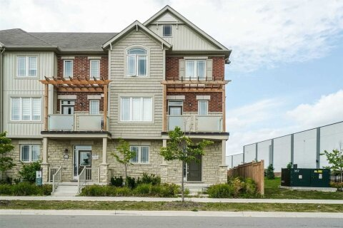 Townhouse for sale at 402 Dougall Ave Caledon Ontario - MLS: W4957936