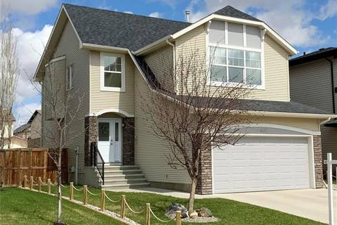 House for sale at 402 Drake Landing Point(e) Okotoks Alberta - MLS: C4288344