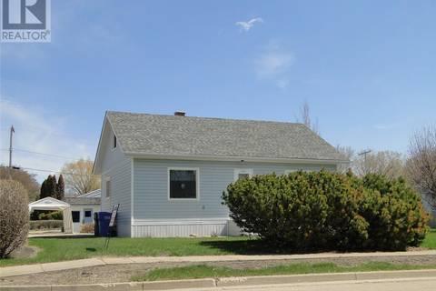 House for sale at 402 East Ave Kamsack Saskatchewan - MLS: SK763096