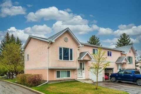 Townhouse for sale at 402 Fairway Ln Northwest High River Alberta - MLS: C4294223