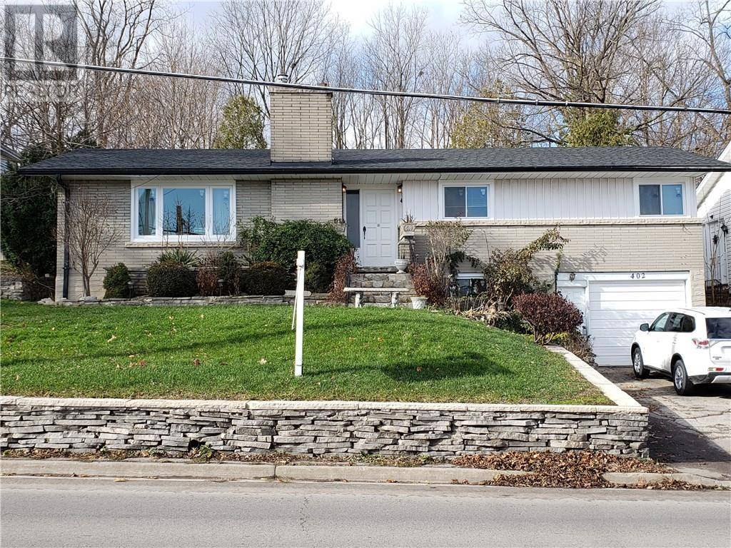 House for sale at 402 Fountain St South Cambridge Ontario - MLS: 30777585