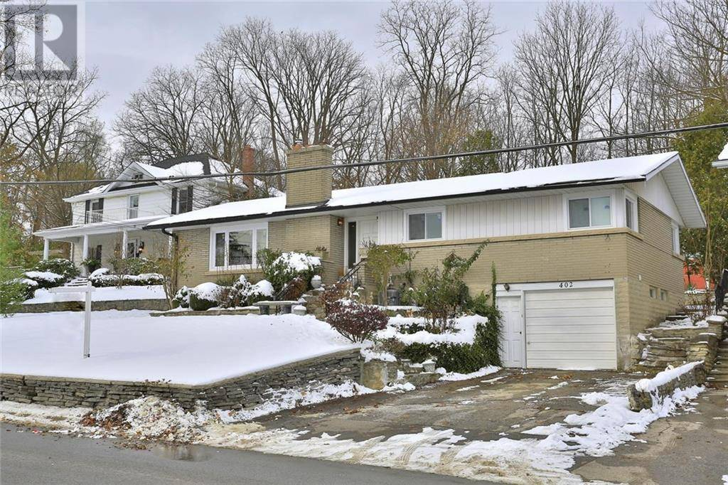 House for sale at 402 Fountain St South Cambridge Ontario - MLS: 30781130