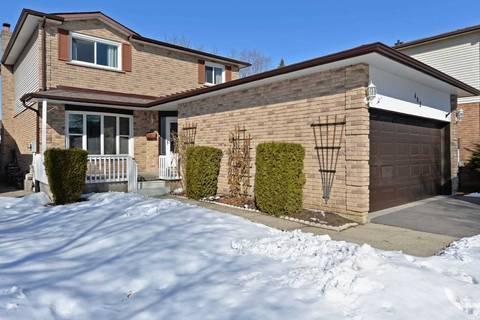 House for sale at 402 Grange Ct Oshawa Ontario - MLS: E4699283
