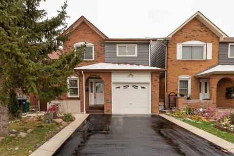 House for sale at 402 Hansen Rd Brampton Ontario - MLS: W4629457