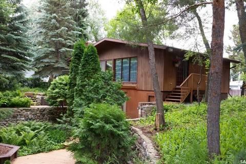 House for sale at 402 Hudson Ave Fort Qu'appelle Saskatchewan - MLS: SK778102