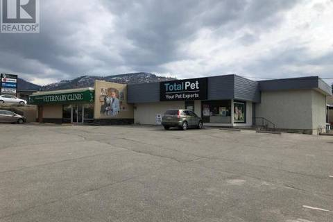 Commercial property for sale at 402 Industrial Ave E Penticton British Columbia - MLS: 178198