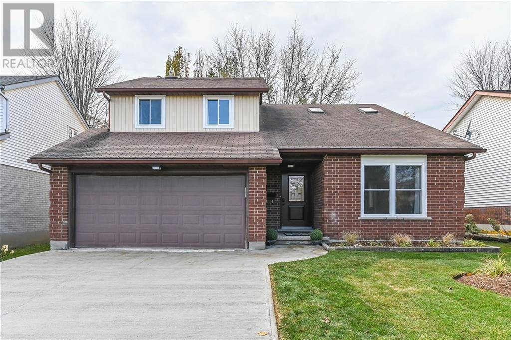 House for sale at 402 Ironwood Rd Guelph Ontario - MLS: 30776094