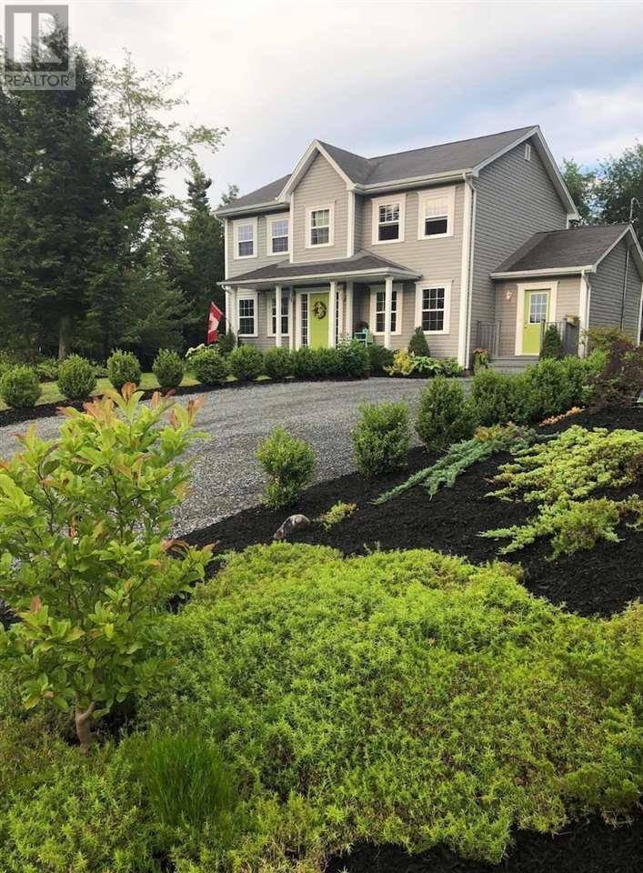 House for sale at 402 Laurel Ridge Dr Beaver Bank Nova Scotia - MLS: 202004917