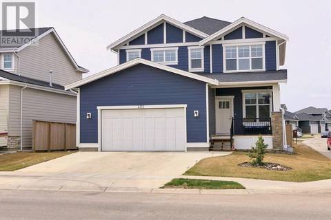 House for sale at 402 Meadows Blvd Saskatoon Saskatchewan - MLS: SK768809