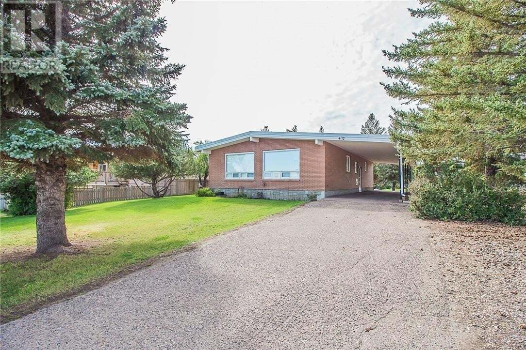 House for sale at 402 Mitchell St Redcliff Alberta - MLS: MH0191596