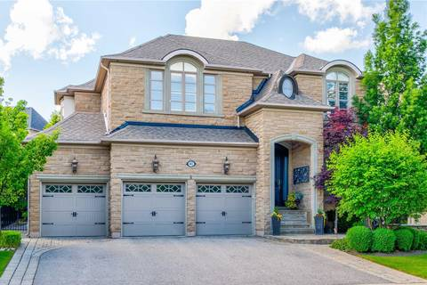 House for rent at 402 Paradelle Dr Richmond Hill Ontario - MLS: N4500124
