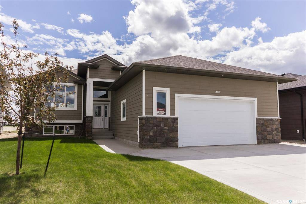 House for sale at 402 Prairie View Dr Dundurn Saskatchewan - MLS: SK779356