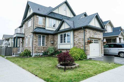 House for sale at 402 Pringle Ave Milton Ontario - MLS: W4493369