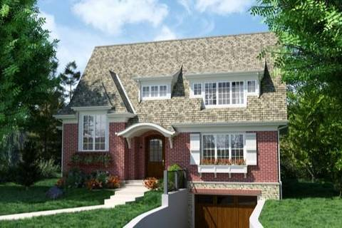 Home for sale at 402 Roxboro Rd Southwest Calgary Alberta - MLS: C4286341