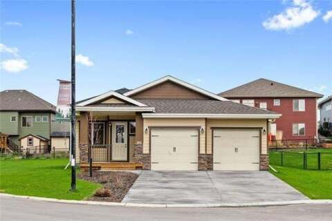 House for sale at 402 Seclusion Valley Dr Turner Valley Alberta - MLS: C4297309