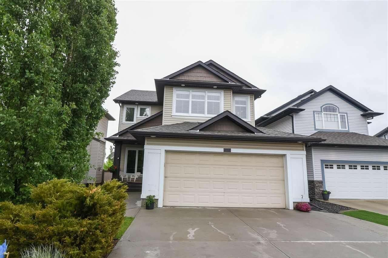 House for sale at 402 Suncrest Rd Sherwood Park Alberta - MLS: E4200679