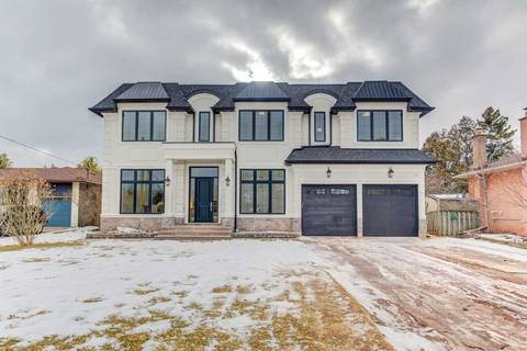 House for sale at 402 Tennyson Dr Oakville Ontario - MLS: W4697435