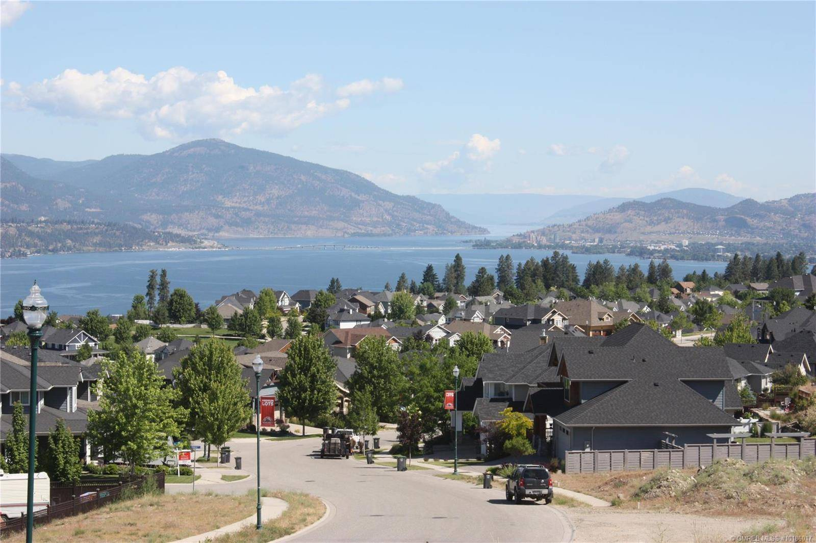 Residential property for sale at 402 Trestle Ridge Dr Kelowna British Columbia - MLS: 10186017