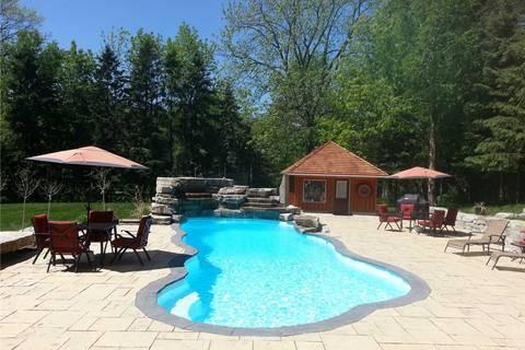 House for sale at 402 Winston Churchill Blvd Oakville Ontario - MLS: W4413934