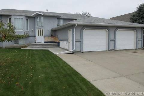 House for sale at 4020 49 Ave Taber Alberta - MLS: LD0157532