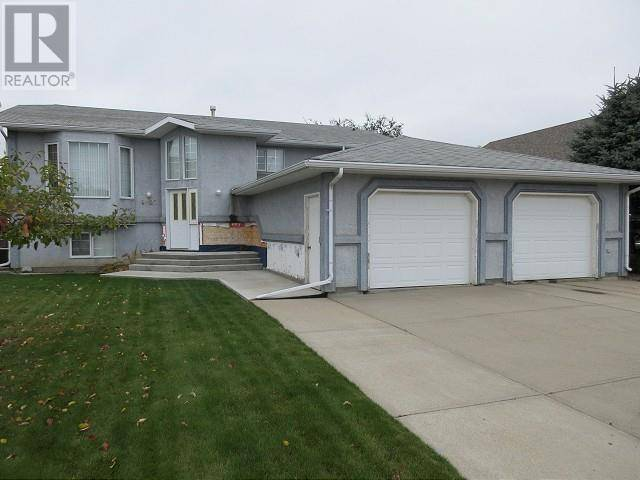 House for sale at 4020 49 Ave Taber Alberta - MLS: ld0188840