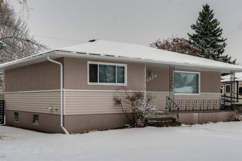 House for sale at 4020 5 Ave SW Calgary Alberta - MLS: A1048141