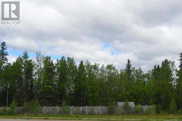Residential property for sale at 4020 Bradwell St Hinton Hill Alberta - MLS: 52650