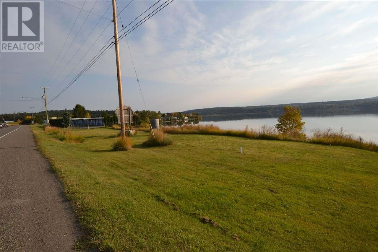 Residential property for sale at 4020 Cariboo 97 Hy Lac La Hache British Columbia - MLS: R2503295