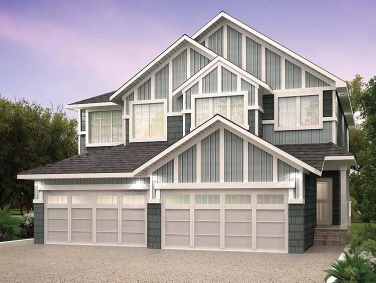 Townhouse for sale at 4020 Kinsella Wy Sw Edmonton Alberta - MLS: E4188444
