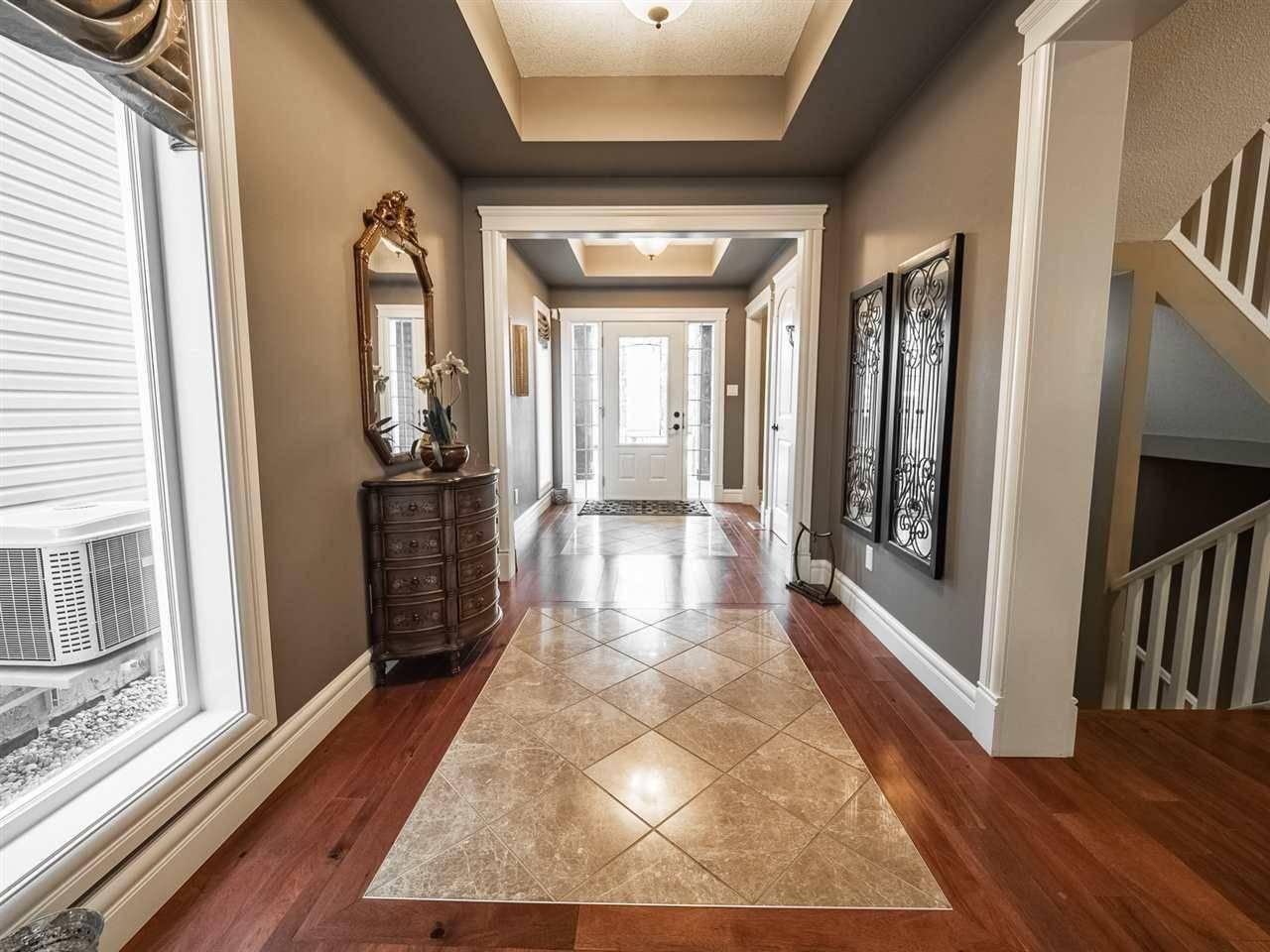 House for sale at 4020 Summerland Dr Sherwood Park Alberta - MLS: E4182655