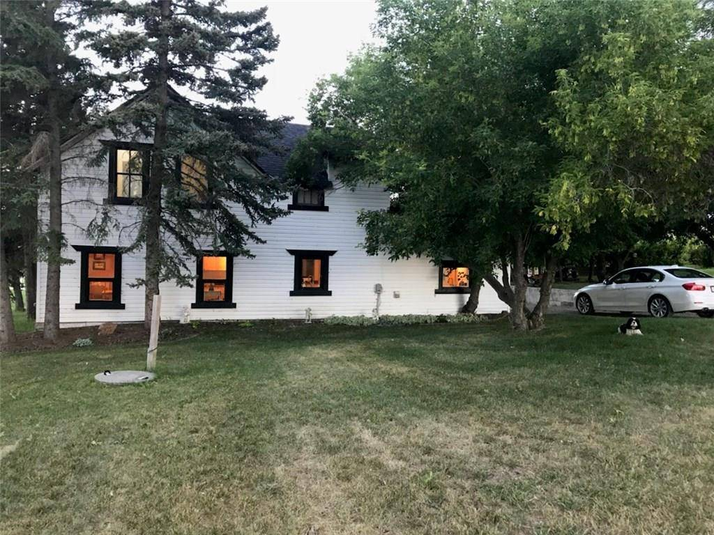 House for sale at 402081 48 St W Rural Foothills M.d. Alberta - MLS: C4193850