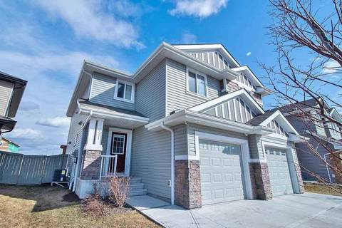 Townhouse for sale at 4021 6 St Nw Edmonton Alberta - MLS: E4150448
