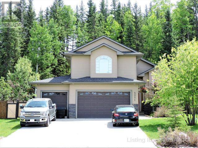House for sale at 4021 Bradwell St Hinton Hill Alberta - MLS: 48862