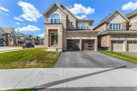 House for sale at 4021 Fracchioni Dr Beamsville Ontario - MLS: 40032989