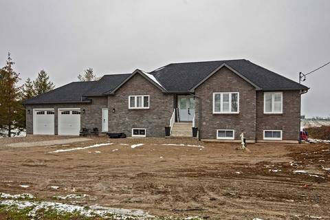 House for sale at 402193 County Rd 15 Rd East Luther Grand Valley Ontario - MLS: X4624482