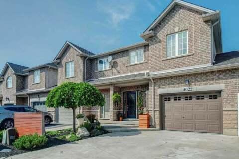 Townhouse for sale at 4022 Alexan Cres Burlington Ontario - MLS: W4918739