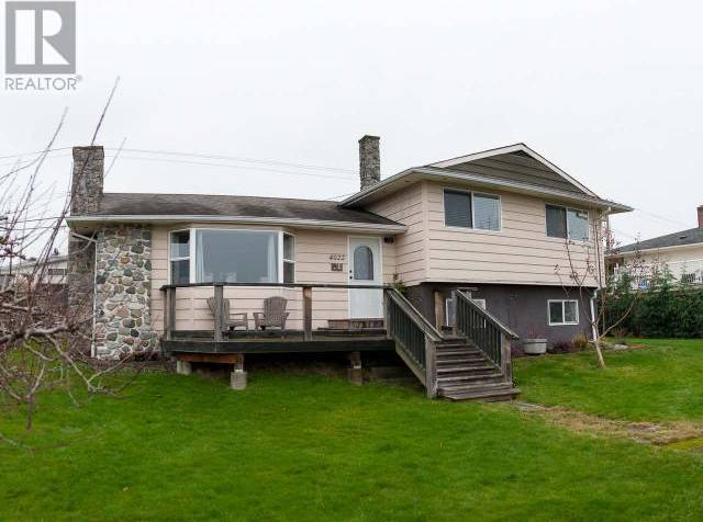 House for sale at 4022 Manitoba Ave Powell River British Columbia - MLS: 14793