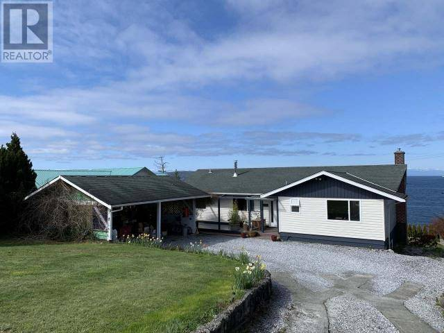 House for sale at 4022 Marine Ave Powell River British Columbia - MLS: 14475