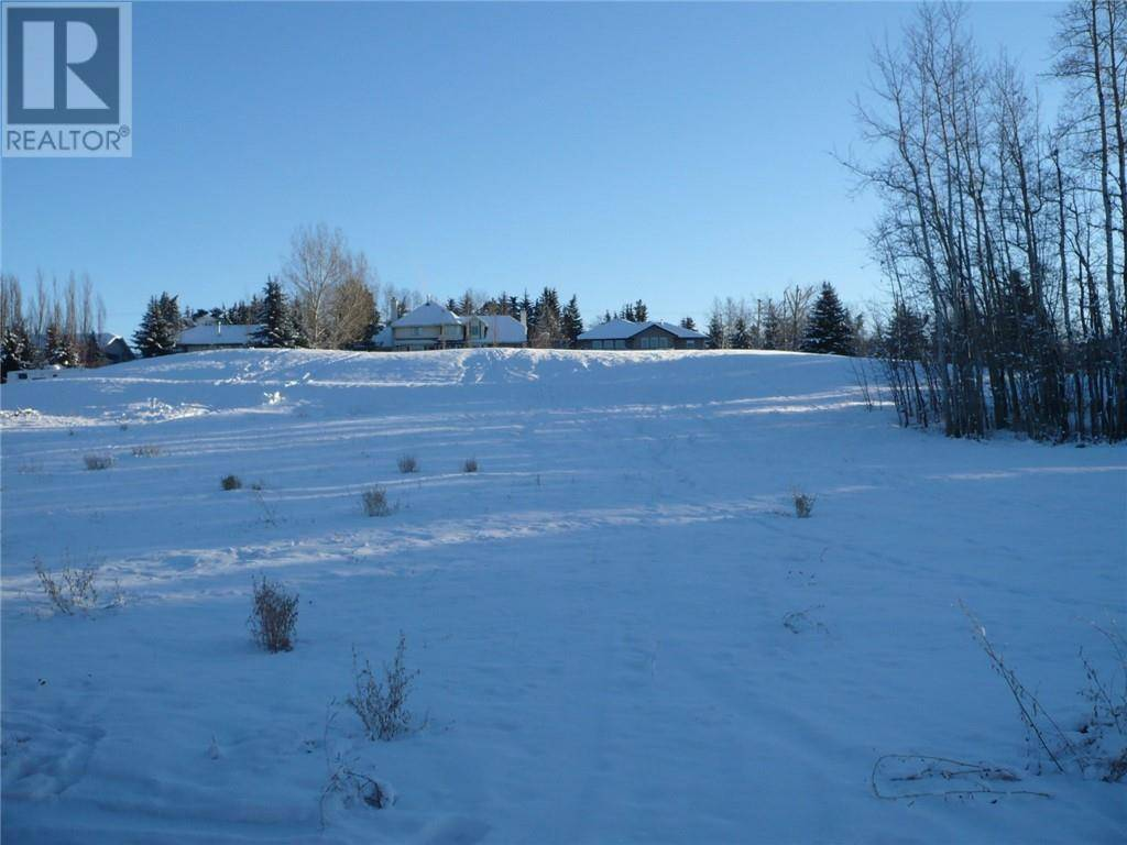 Buliding: 40 Street Close, Ponoka, AB