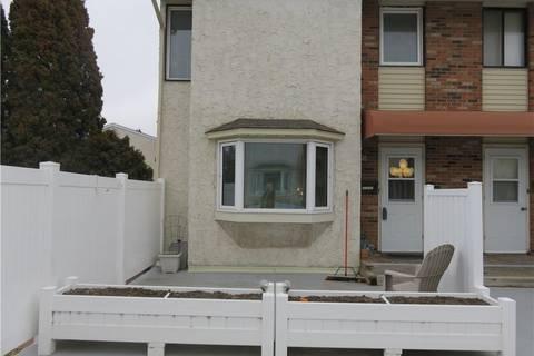 Townhouse for sale at 4023 Gordon Rd Regina Saskatchewan - MLS: SK770981