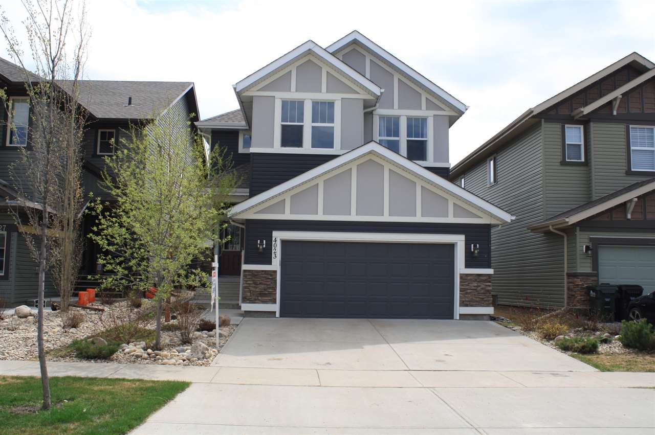 For Sale: 4023 Summerland Drive, Sherwood Park, AB | 3 Bed, 2 Bath House for $599,000. See 30 photos!