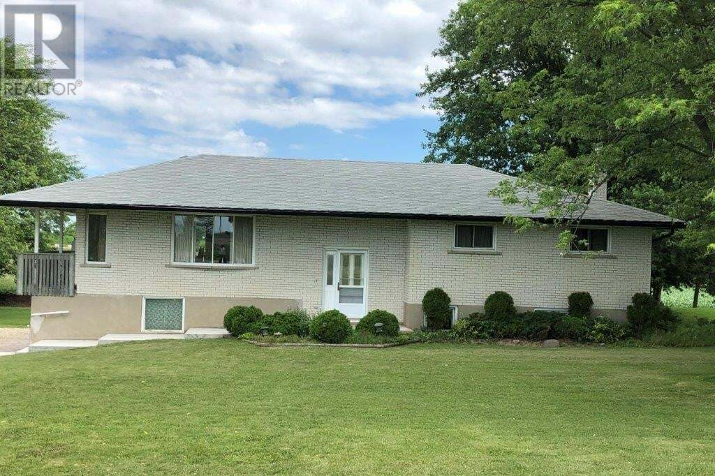 House for sale at 4023 Wilmot Easthope Rd New Hamburg Ontario - MLS: 30817575