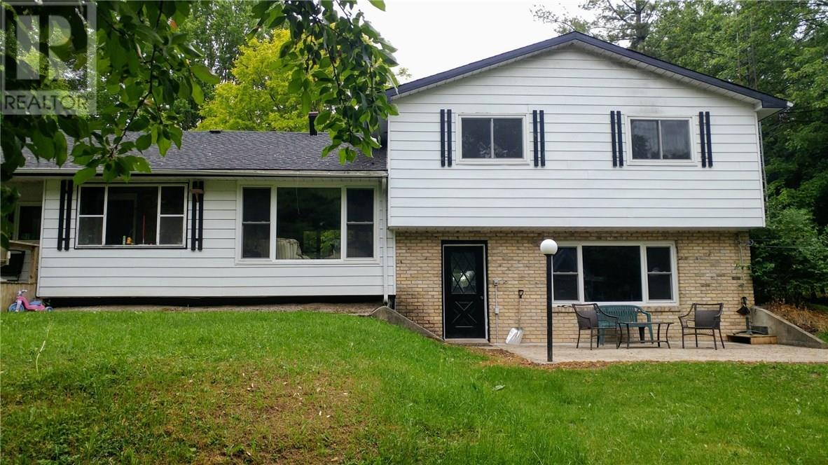 Removed: 40234 Winthrop Road, Central Huron, ON - Removed on 2018-12-01 04:24:19