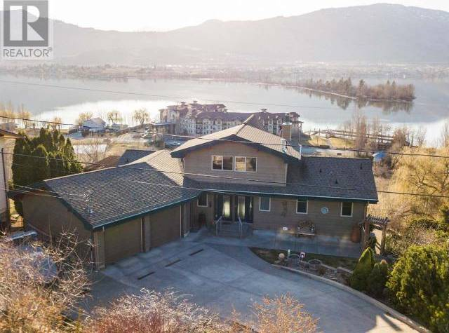House for sale at 4024 39th St Osoyoos British Columbia - MLS: 183071