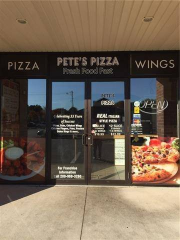 Commercial property for sale at 4025 Dorchester Rd Niagara Falls Ontario - MLS: 30727925